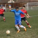 FC Caransebeş şi-a onorat blazonul