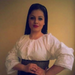 Tineri interpreți profesioniști: Ana-Maria Cornean