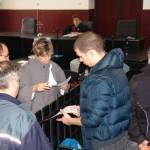 Condamnarea hackerilor: doi – executare, şase – suspendare