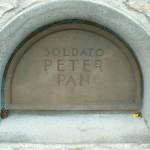 Peter Pan s-a născut la Rusca Montană!