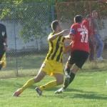 Fotbalul se joacă pe goluri