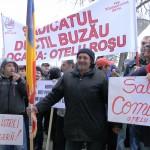 """""""Dacă se-nchide Combinatul, Valea Bistrei va fi o Vale a Plângerii…"""""""