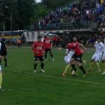 FC Caransebeş rămâne în Liga a III-a!