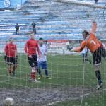 FC Caransebeş iernează în fotoliul cald de lider