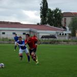 FC Caransebeş suflă în ceafa liderului