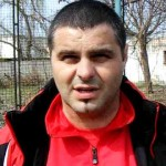 Noul antrenor Sorin Bălu nu vine la Caransebeş cu mâna goală
