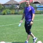 Transferuri de marcă la FC Caransebeş