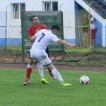 Încă un test util pentru FC Caransebeş