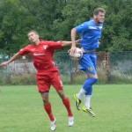 FC Caransebeş merge mai departe în Cupă