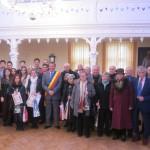Dublă sărbătoare la Primăria Caransebeş