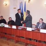 Caransebeşul a mai primit 22 de ani de la Constantin Brătescu