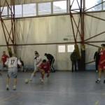 Steaua a luat Cupa la Caransebeş