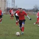 FC Caransebeş iese bine la… verificări!