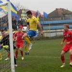 """FC Caransebeş, remiză """"vie"""" cu o echipă aflată în moarte… financiară"""
