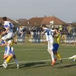 FC Caransebeş a dat cu lanterna roşie de pământ!