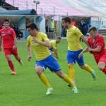FC Caransebeş şi-a spălat păcatele