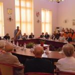 25 de ani de colaborare între Caransebeș și Aachen