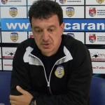 FC Caransebeş, fără antrenor: Alin Artimon a plecat de la echipă!