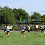 La FC Caransebeş s-a semnat pacea. Contractul încă nu!