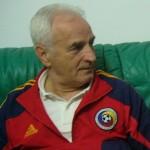 A trebuit să săpăm ca să aflăm: Dan Firiţeanu, director tehnic la FC Caransebeş