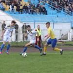 FC Caransebeș, o înfrângere cu gust de speranță la Satu Mare