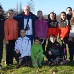 Atletismul caransebeșean are planuri mari în 2016!