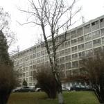 """Spitalul din Caransebeş trece la """"programul scurt"""" de vizite"""