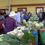 Preţurile, în Piaţa Gugulanilor