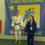 Micii judokani, mari la Arad