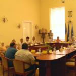 Consiliul local, şedinţă de adio la Caransebeş
