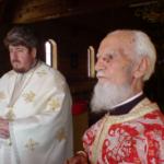 Pr. Rusalin Simeria, Cetățean de onoare la 100 de ani