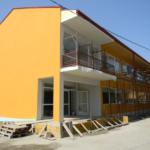 """Campusul de la """"C.D. Loga"""" intră în prelungiri"""