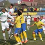 Renaşte fotbalul la Caransebeş?