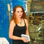 Lavinia Călina a dus Neamul Corbilor de la Caransebeș, acasă, la Graz