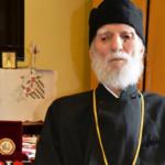 Părintele Rusalin Simeria a trecut la cele veşnice, la vârsta de 100 de ani