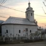 """Cantorul Gheorghe Albulescu, """"a popii"""", din Bucova  (1875-1931)"""
