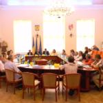 La Caransebeş, Consiliul Local se poate apuca de treabă