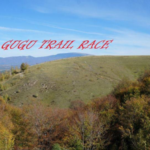 """Gugu Trail Race"", la Bucoşniţa"