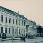 Instituţii judecătoreşti, avocaţi, notari publici, penitenciarul local, între anii 1919-1941