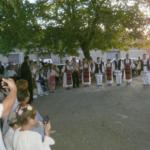 Ruga de la Maciova, prilej de bucurie și de  mărturisire a tradiţiei pentru credincioşi
