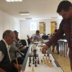 De 12 ori șah-mat la Slatina-Timiș!