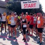 """""""Gugu Trail Race"""", succes de la prima ediție"""
