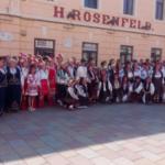 Cântecul și dansul ucrainean, în festival la Caransebeș