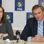 Liberalii au decis: Marcel Vela la Senat, Valeria Schelean la Camera Deputaţilor