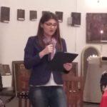 Lectură şi ceai la Caransebeş