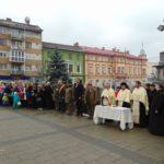 România, sărbătorită de trei ori la Caransebeş