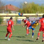 Orgolii + nervi = un meci nebun la Caransebeş!
