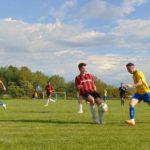 Caransebeşul a dat 16 goluri în etapa 20