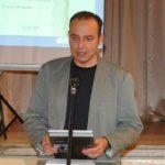 Adrian Crânganu, la Gala Premiilor UZPR