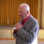 Col. (r) Liviu Groza a pierdut lupta cu viaţa
